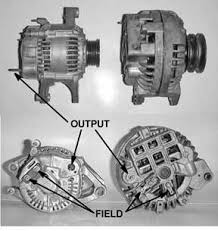 mopar alternator questions or people with electrical smarts