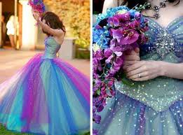 colorful wedding dresses colorful wedding dresses the wedding specialiststhe wedding