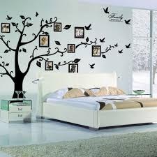 amazon com 3d diy photo tree pvc wall decals adhesive