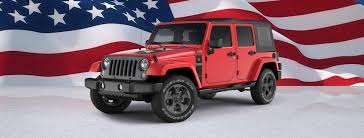 2017 jeep wrangler freedom limited edition
