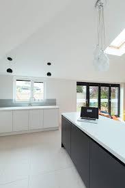 grey splashback matt white kitchen units matt grey kitchen units kitchens