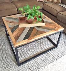 Diy Wood Coffee Table by 136 Best Coffee Table Ideas U0026 Inspiration Images On Pinterest