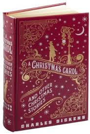 Barnes And Noble Connecticut A Christmas Carol And Other Christmas Stories Barnes U0026 Noble