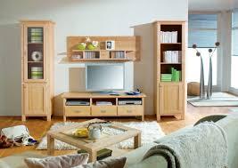 Design Wohnzimmer Moebel Wohnwand Wohnzimmerwand Wohnzimmer Tv Wand Birke Massiv Gewachst