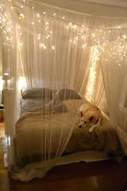 home designer pro lighting canopy bed lighting again with the faerie lights so cute home