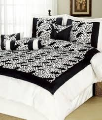 Leopard King Size Comforter Set Leopard Print Bedding King Size Hollywood Thing