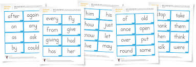 grade sight word flash cards printable grade dolch sight word flashcards