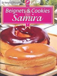 cuisine de samira samira beignets et cookies 1 livre
