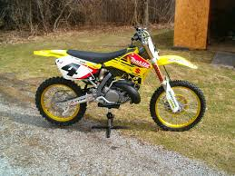 rc motocross bike my rc replica rm 250 moto related motocross forums message