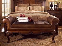 benches for the bedroom three wonderful bedroom benches for cozier and more harmonious room