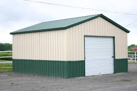 Garage Style Homes Building Roof Styles Steel Tech Buildings Metal Buildings