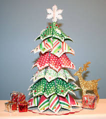 Arts And Crafts Christmas Tree - polished to perfection christmas tree 2 from american crafts