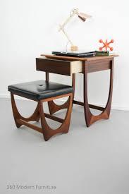 Contemporary Office Furniture Bedroom Furniture Danish Modern Office Furniture Medium Dark
