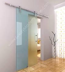 bathroom stunning berlin sliding glass door hardware only longer
