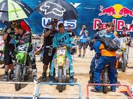 joe gibbs racing motocross the evolution of the starting gate speed sport