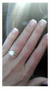 Promise Ring Engagement Ring And Wedding Ring Set by The 25 Best Opal Diamond Engagement Ring Ideas On Pinterest