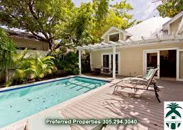 Cottage Rentals In Key West by Key West Vacation Homes For Weekly Or Monthly Rental