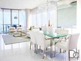 miami modern penthouse picture of the day dimare design