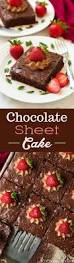 best 25 chocolate sheet cakes ideas on pinterest texas