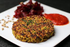 comment cuisiner le quinoa recettes galettes de quinoa cookismo recettes saines faciles et inventives