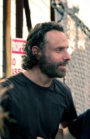 rick grimes hairstyle andrew lincoln hairstyle hair styles