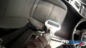 Deep Interior Car Cleaning Farnham Car Interior Deep Clean Seats Youtube