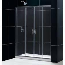 Folding Shower Door Folding Bathtub Doors Foter