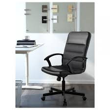 Swivel Chairs For Office by Renberget Swivel Chair U2013 Ikea Regarding Awesome Office Chairs Ikea