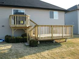 Multi Level Backyard Ideas Level Decks Design And Ideas Two Tier Deck Pictures Three Multi