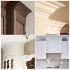 Kitchen Cabinet Top Molding by Kitchen Room Design Top Painted Melamine Kitchen Cabinets Before