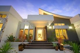 contemporary modern home plans contemporary home design