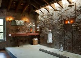 Rustic Bathroom Ideas Rustic Bathroom Ideas Inspired By Nature S