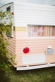 Retro Camper 83 Best Glamping Images On Pinterest Vintage Campers Camper