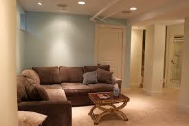 basement basement remodel splurge vs save hgtv throughout