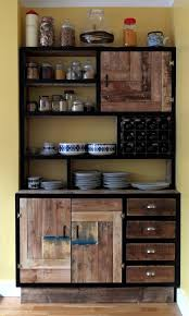 kitchen cabinet furniture best 25 recycled kitchen ideas on rustic kitchen