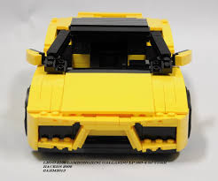 lego lamborghini gallardo flickr photos tagged lego8169 picssr