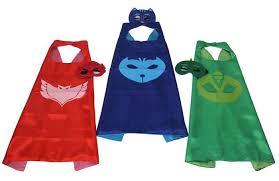 pj masks costumes kids adults pj masks birthday pj masks