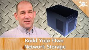 build a home server for your music and movies with freenas youtube