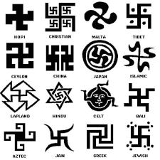 what is the the swastika hindu symbol is its