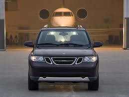 Saab 9 7x Interior Saab 9 7x Aero 2008 Pictures Information U0026 Specs