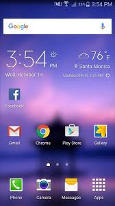 app hider for android how to hide the notification badges on any samsung galaxy
