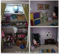 toy storage kid u0027s playroom reorganization the real thing with