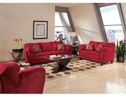 red sofa living room ideas trend 8 capitangeneral