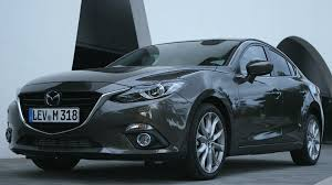 mazda sedan cars 2014 mazda 3 sedan design youtube