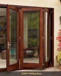 Accordion Doors Patio Bi Fold Doors This Idea Would Be Cool To Use Across A