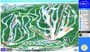 Map Of Colorado Ski Resorts by 12 Beginner Friendly Ski Resorts For Adults Bearfoot Theory