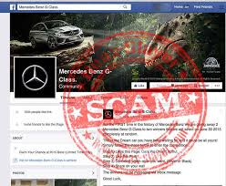 mercedes giveaway mercedes g class giveaway like farming scam