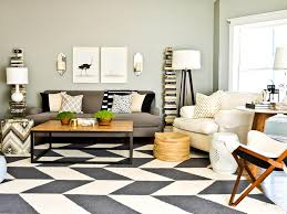 chevron rug living room living room black and white rug great chevron 5x8 decorating ideas