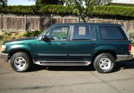 cheap ford explorer cheap ford explorer xlt suv for 2 500 in portland oregon