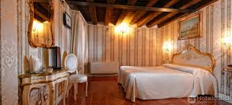 chambre venise photos hotel residenza san maurizio venise italie photographies